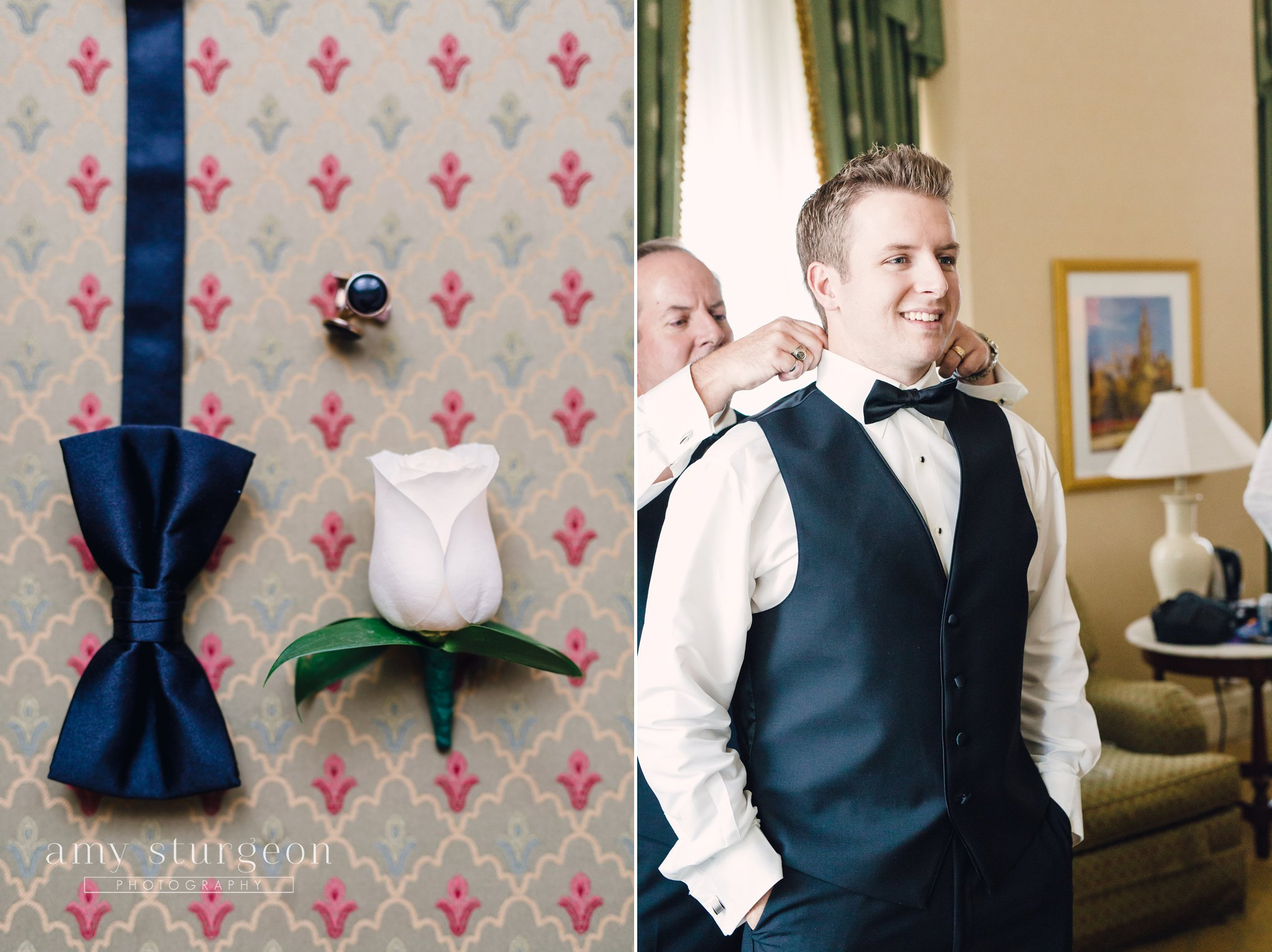 Chateau Laurier Wedding_Ottawa wedding photographer_008