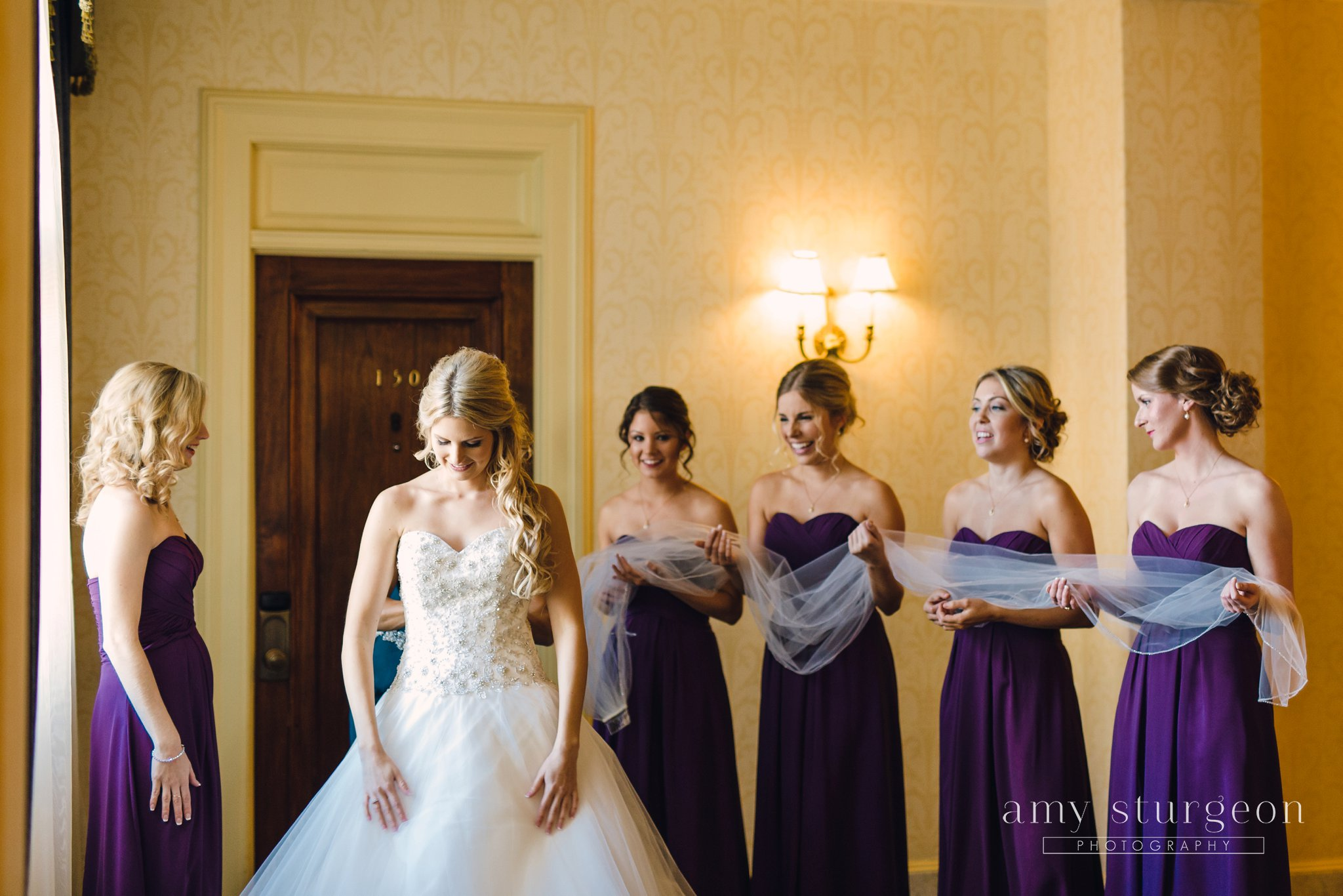 Chateau Laurier Wedding_Ottawa wedding photographer_031