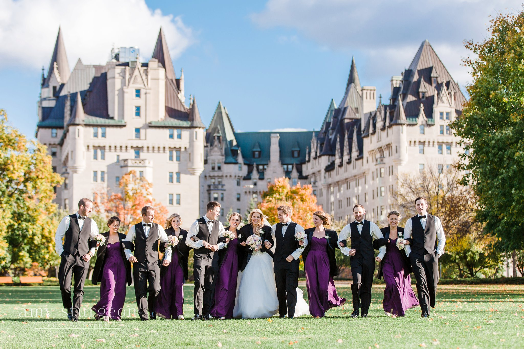 Chateau Laurier Wedding_Ottawa wedding photographer_059