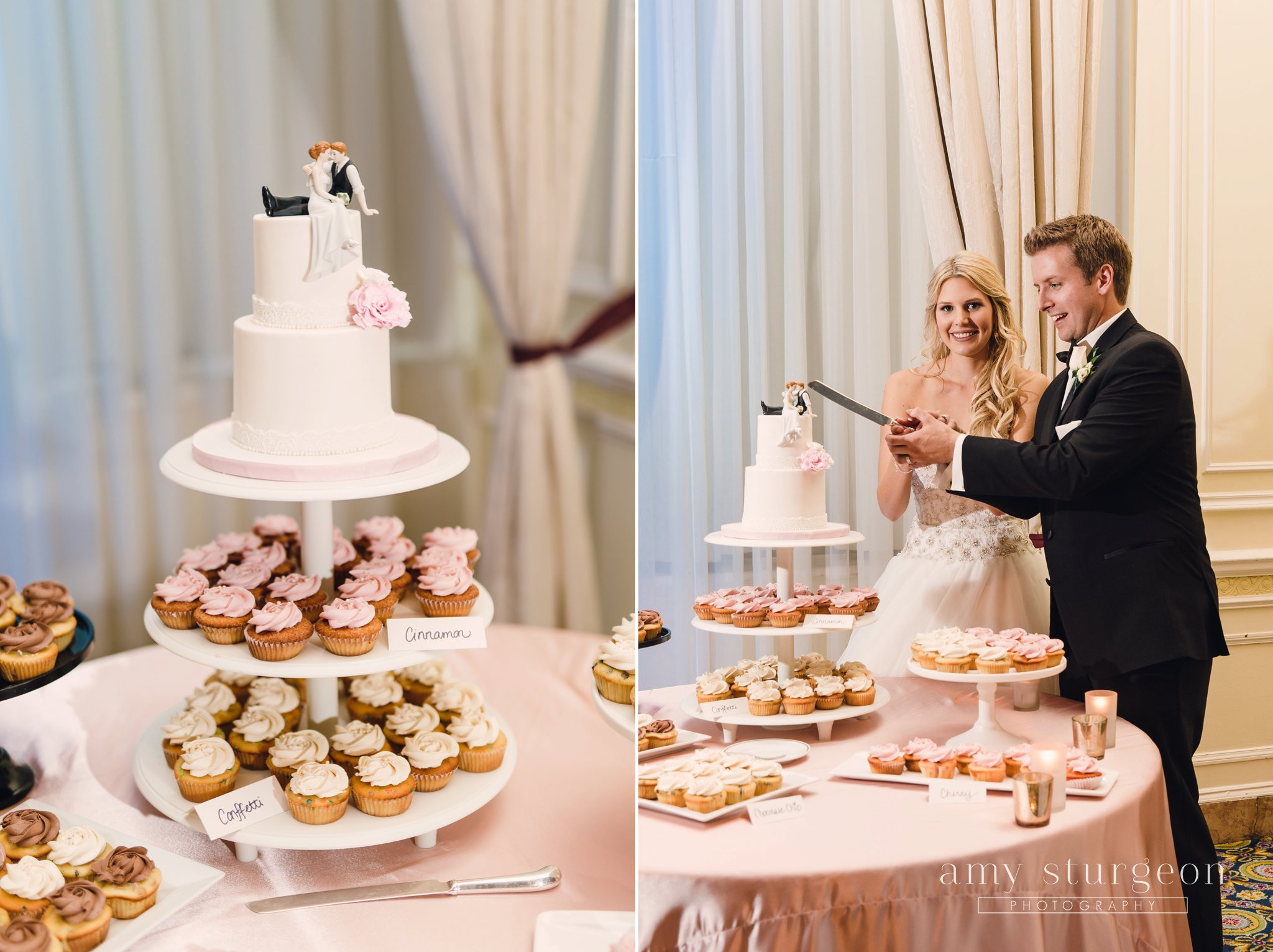 Chateau Laurier Wedding_Ottawa wedding photographer_070