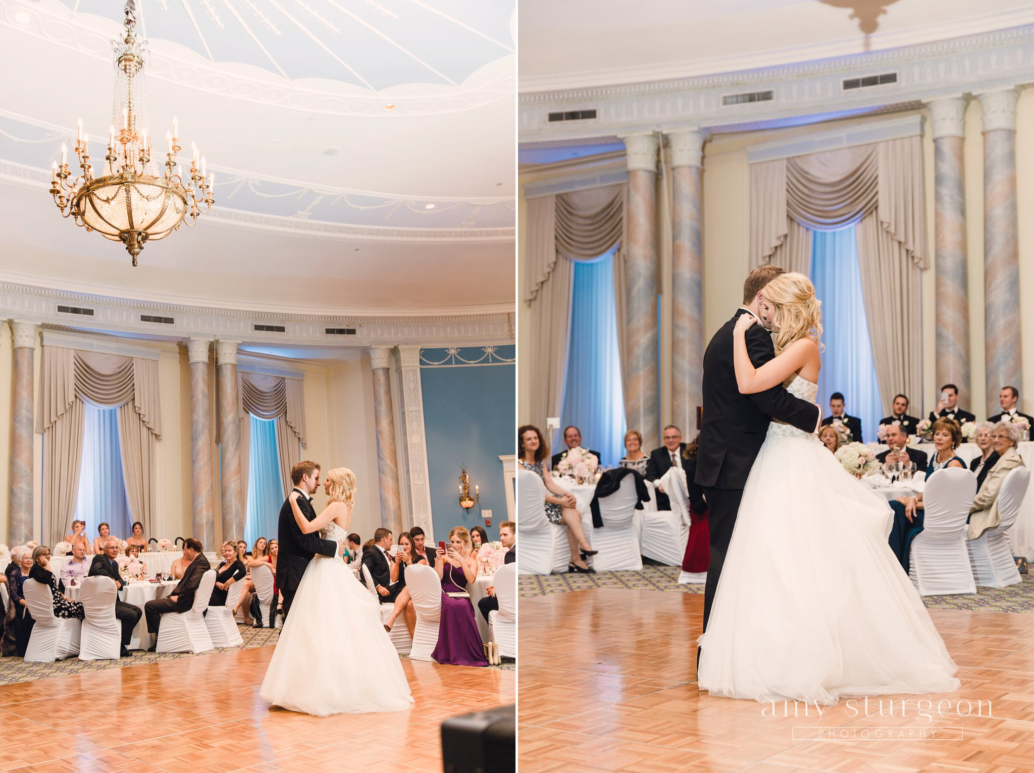 Chateau Laurier Wedding_Ottawa wedding photographer_074