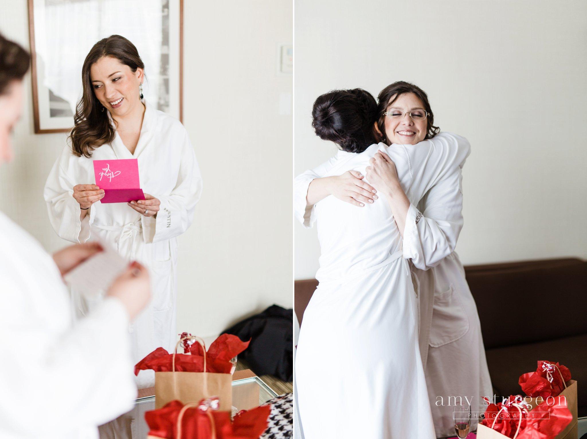 Sidedoor Restaurant Wedding Photos in Ottawa - Amy Pinder ...