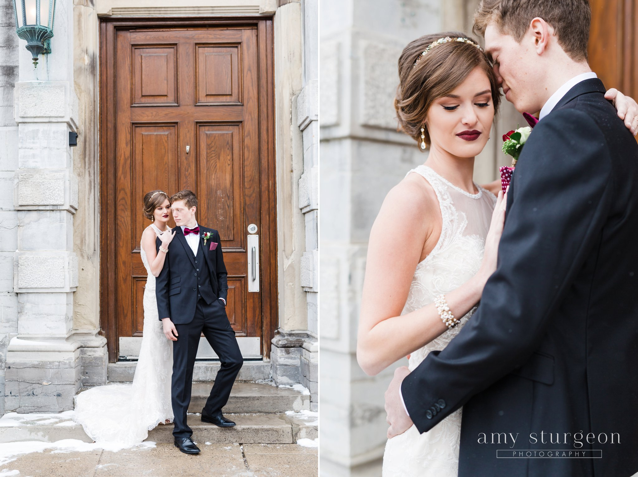 Love And Lace Wedding Inspiration Amy Pinder Photography