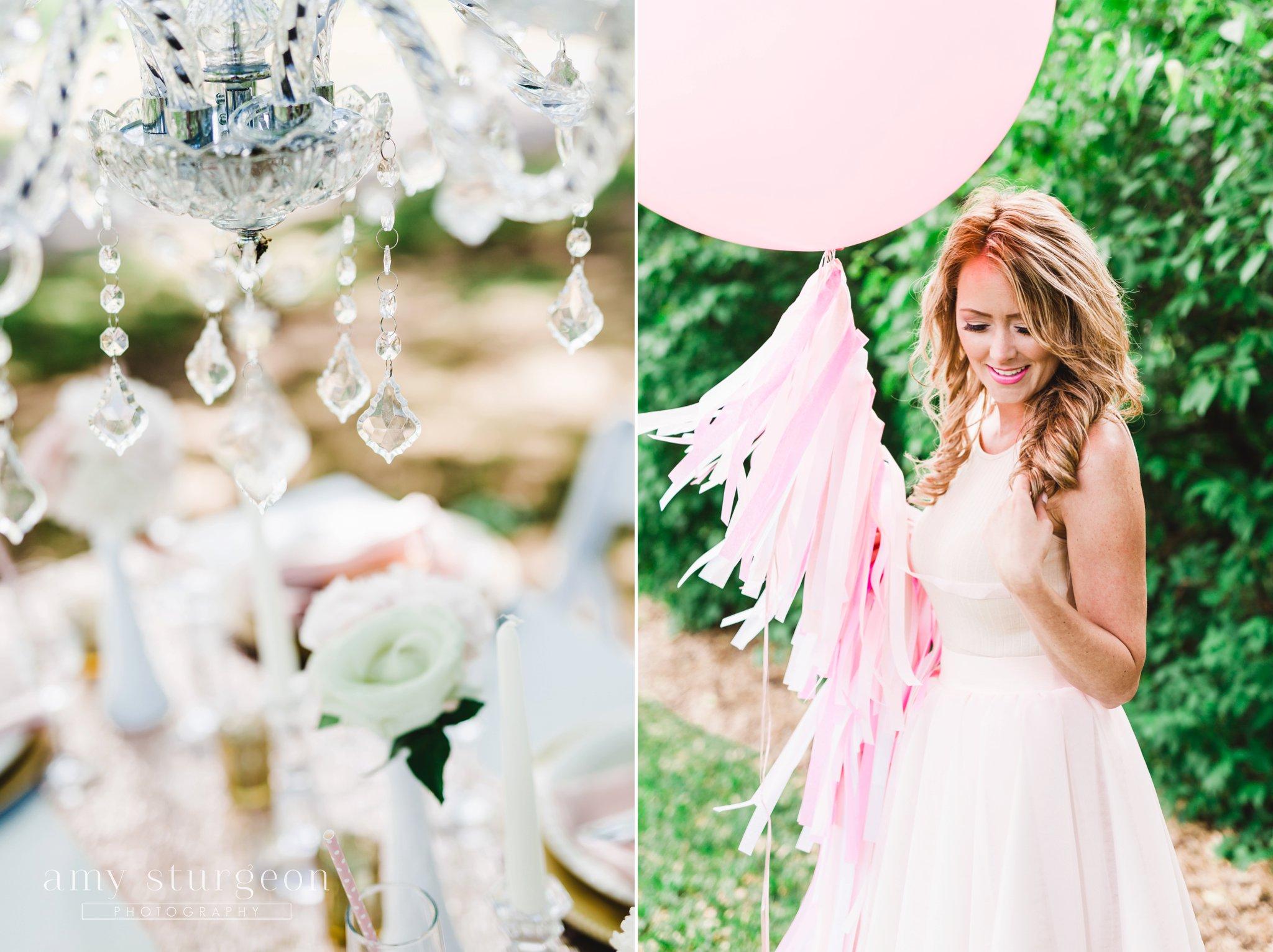 Bridal Brunch Inspiration For Modern Brides Amy Pinder