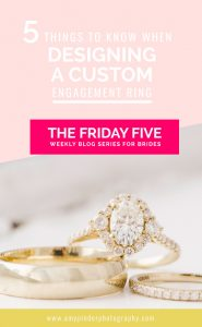 5 Details to Set Aside for Bride Prep, on your Wedding Day!
