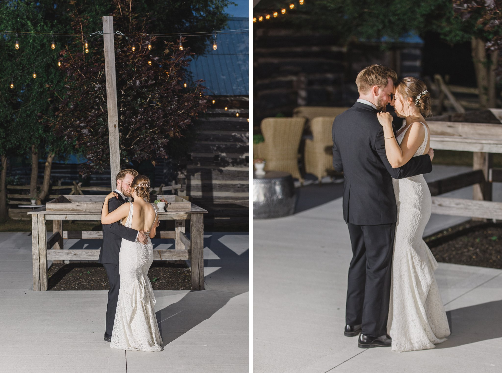 First dance married at Stonefields, Amy Pinder Photography