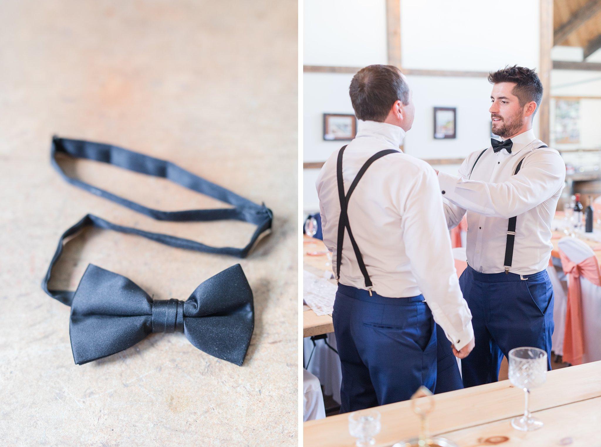 Morris Formalwear suits Vineyard wedding at Jabulani Amy Pinder Photography