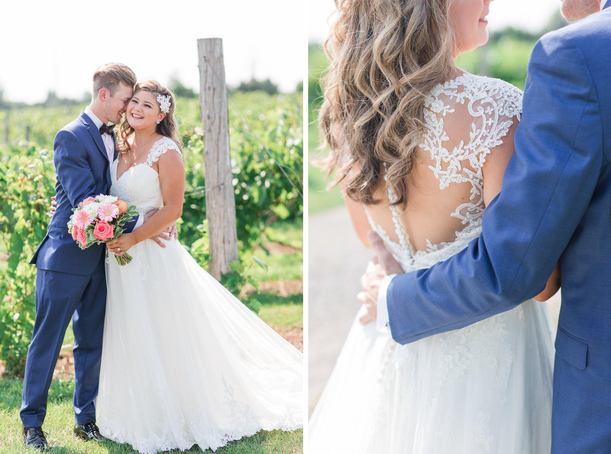 Pink and royal blue Vineyard wedding at Jabulani Amy Pinder Photography