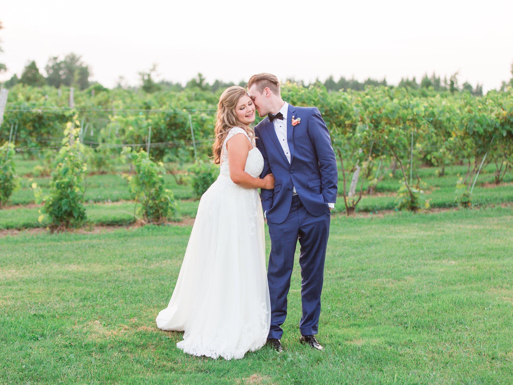 Sunset photos Vineyard wedding at Jabulani Amy Pinder Photography