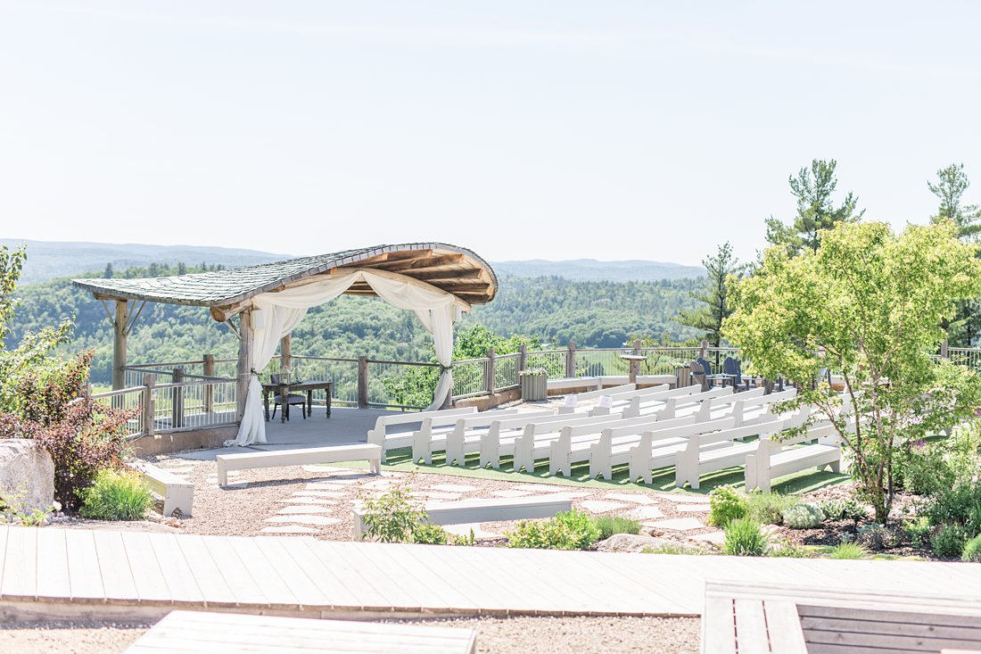 ceremony site, view, wakefield, best venue, A Sage Green Summer Wedding at Le Belvedere