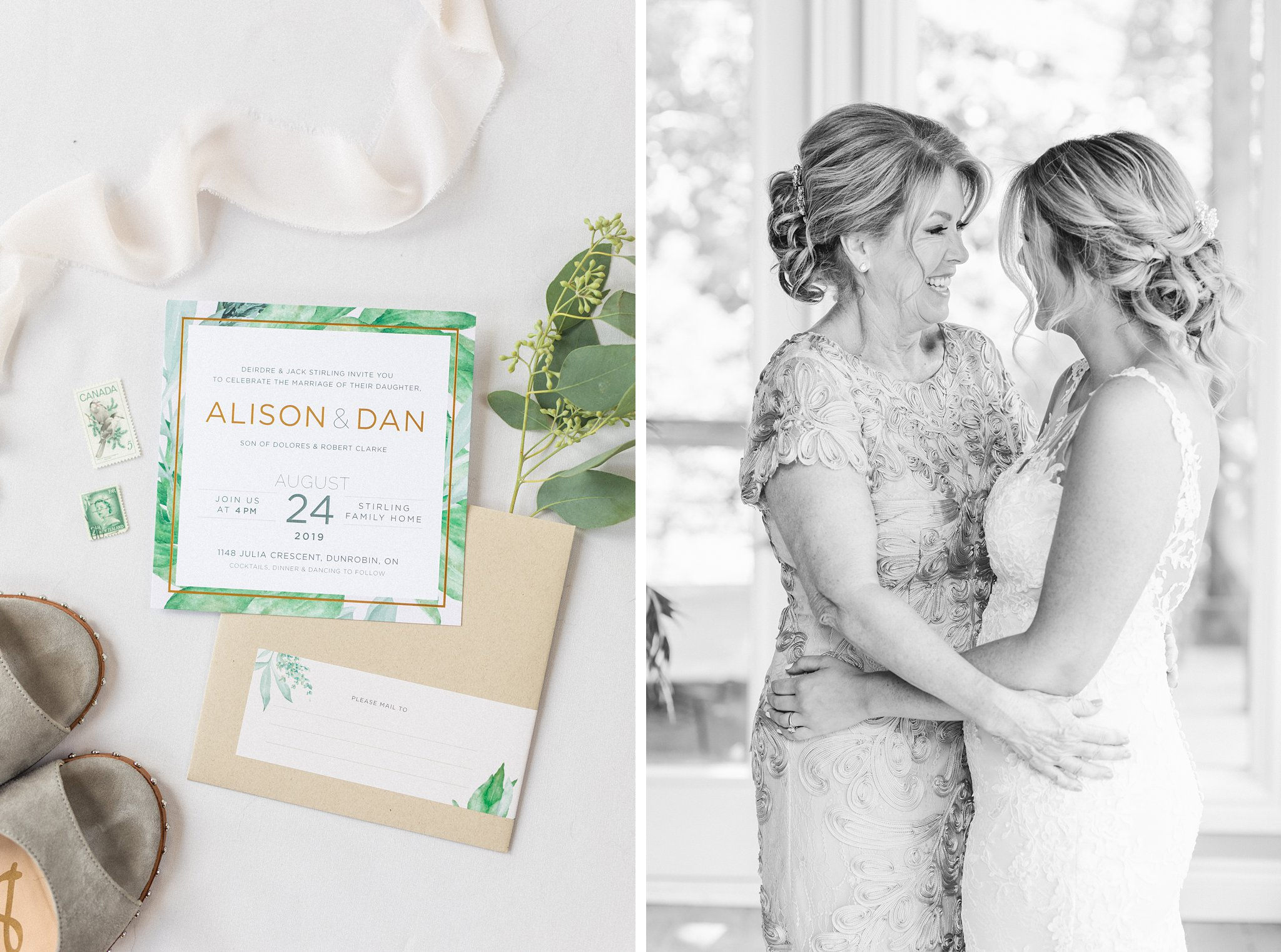 Wishtree Invites, Private Estate Wedding Photos, Amy Pinder Photography
