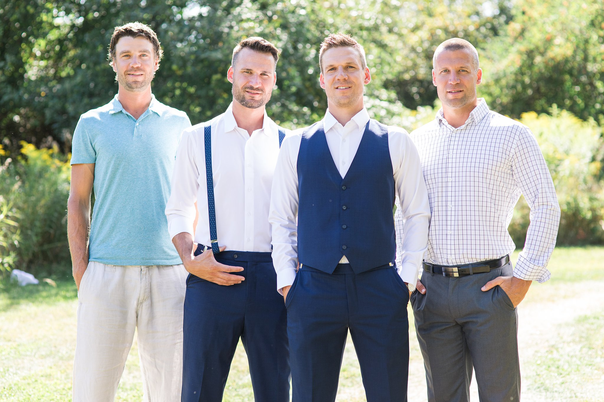 Family photo, brothers, Private Estate Wedding Photos, Amy Pinder Photography