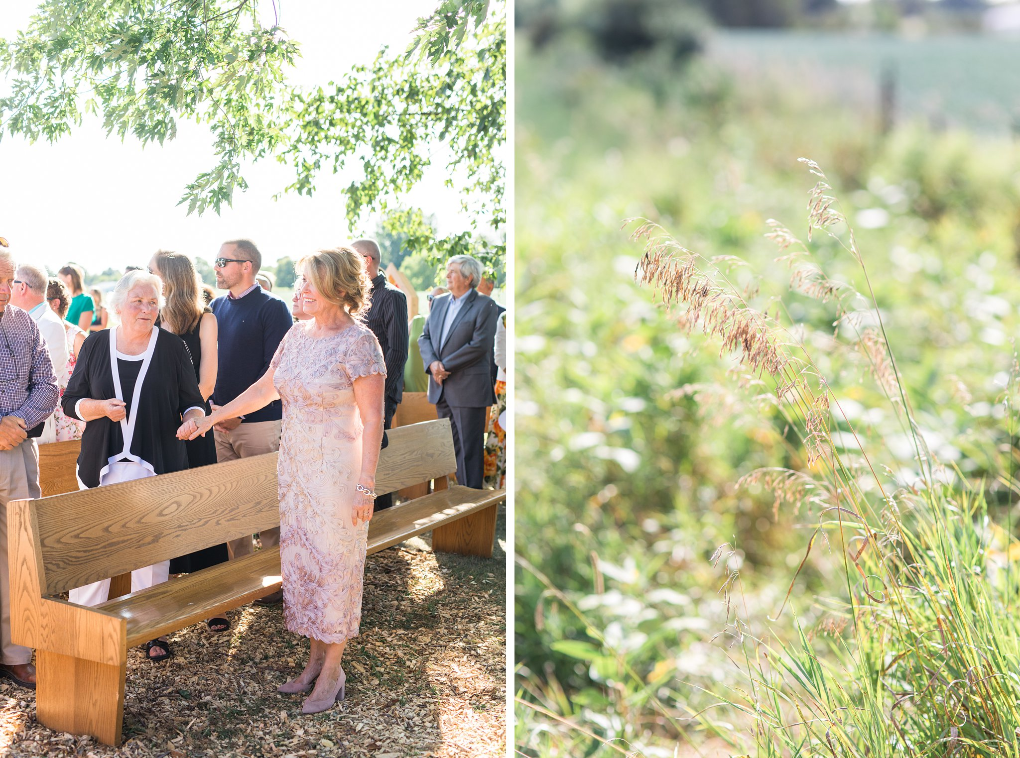 Mother of the bride, Private Estate Wedding Photos, Amy Pinder Photography