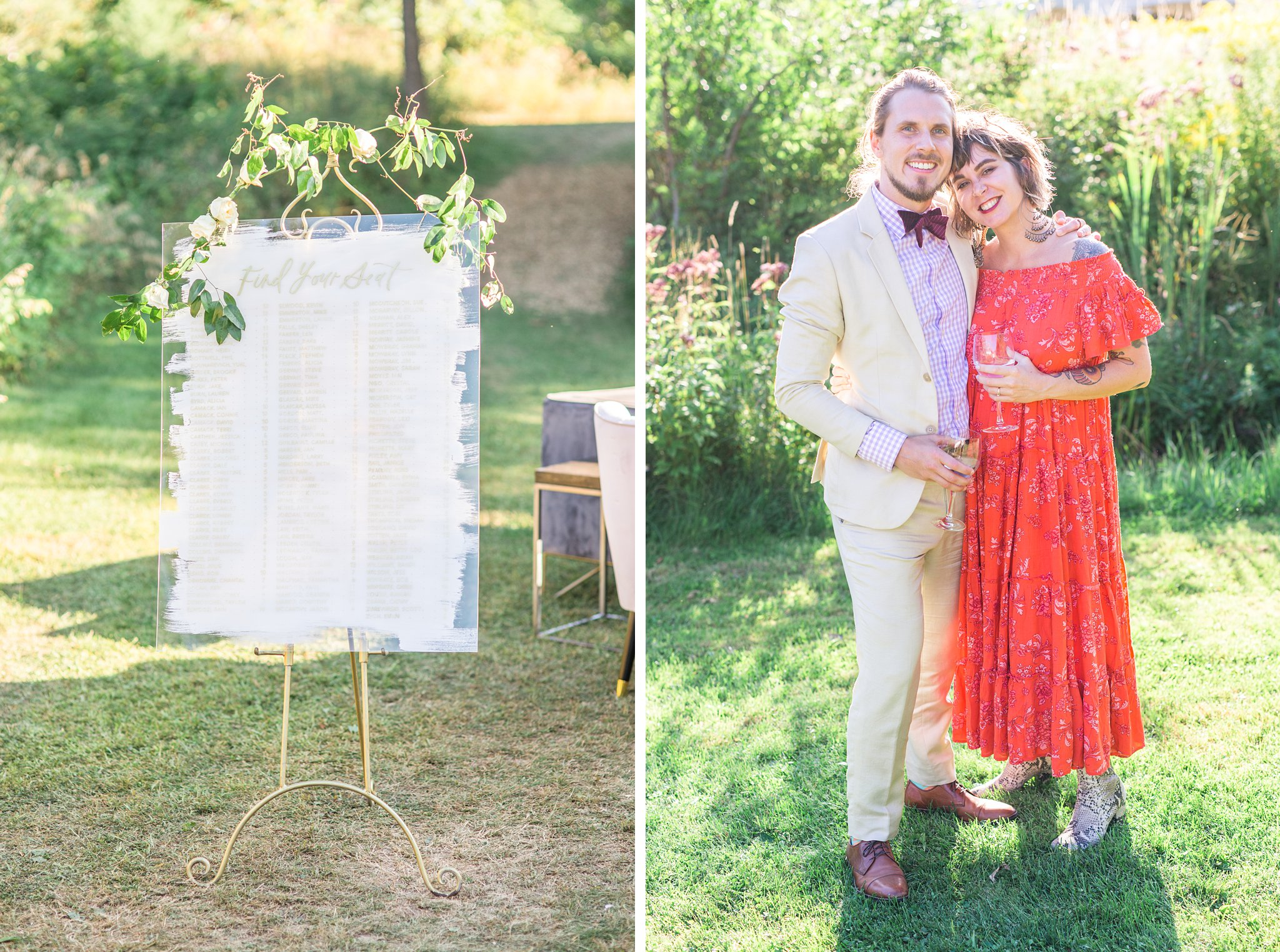 Seating chart, Calligraphy, Chalked by Mabz, Private Estate Wedding Photos, Amy Pinder Photography