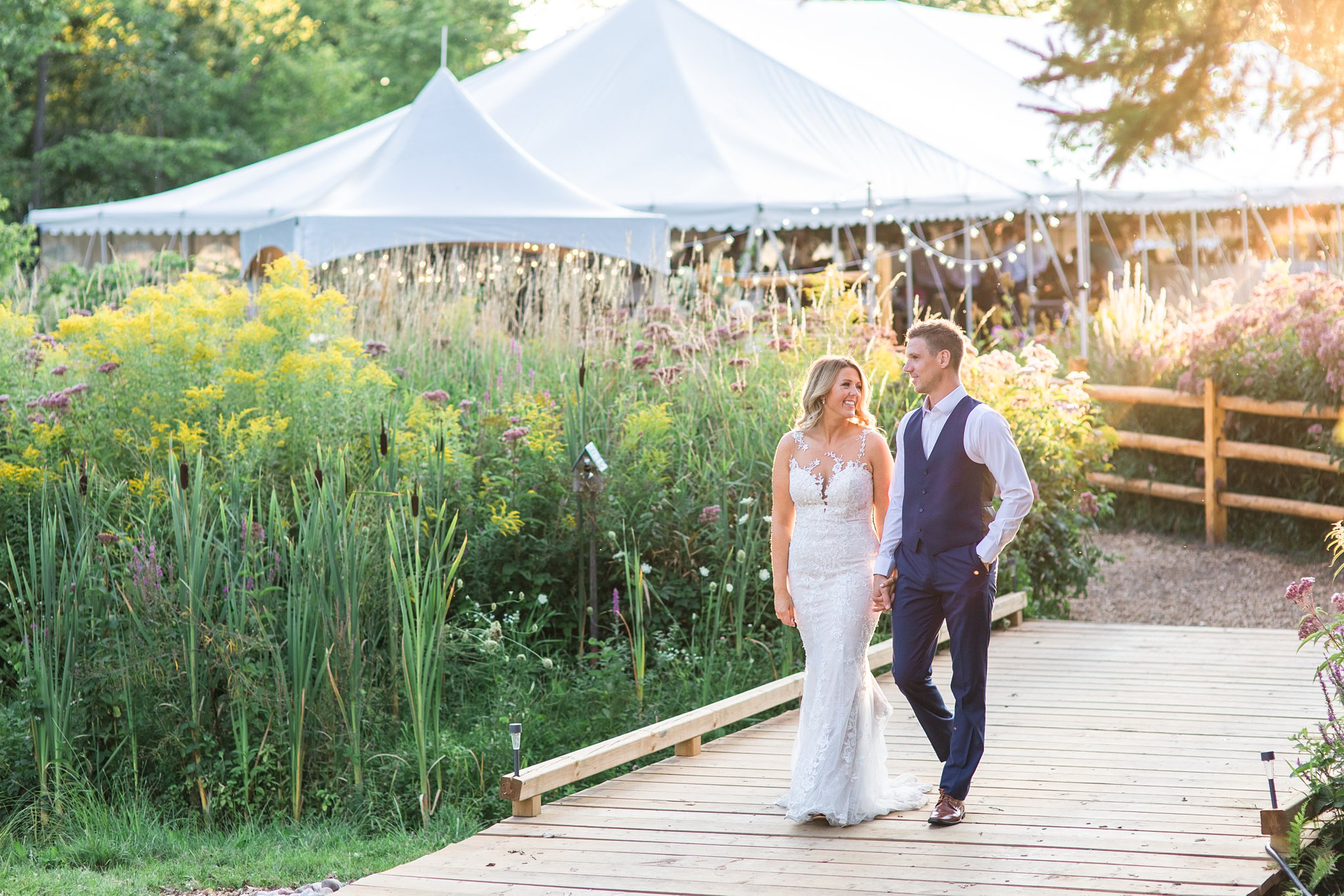 Private Estate Wedding Photos, Amy Pinder Photography