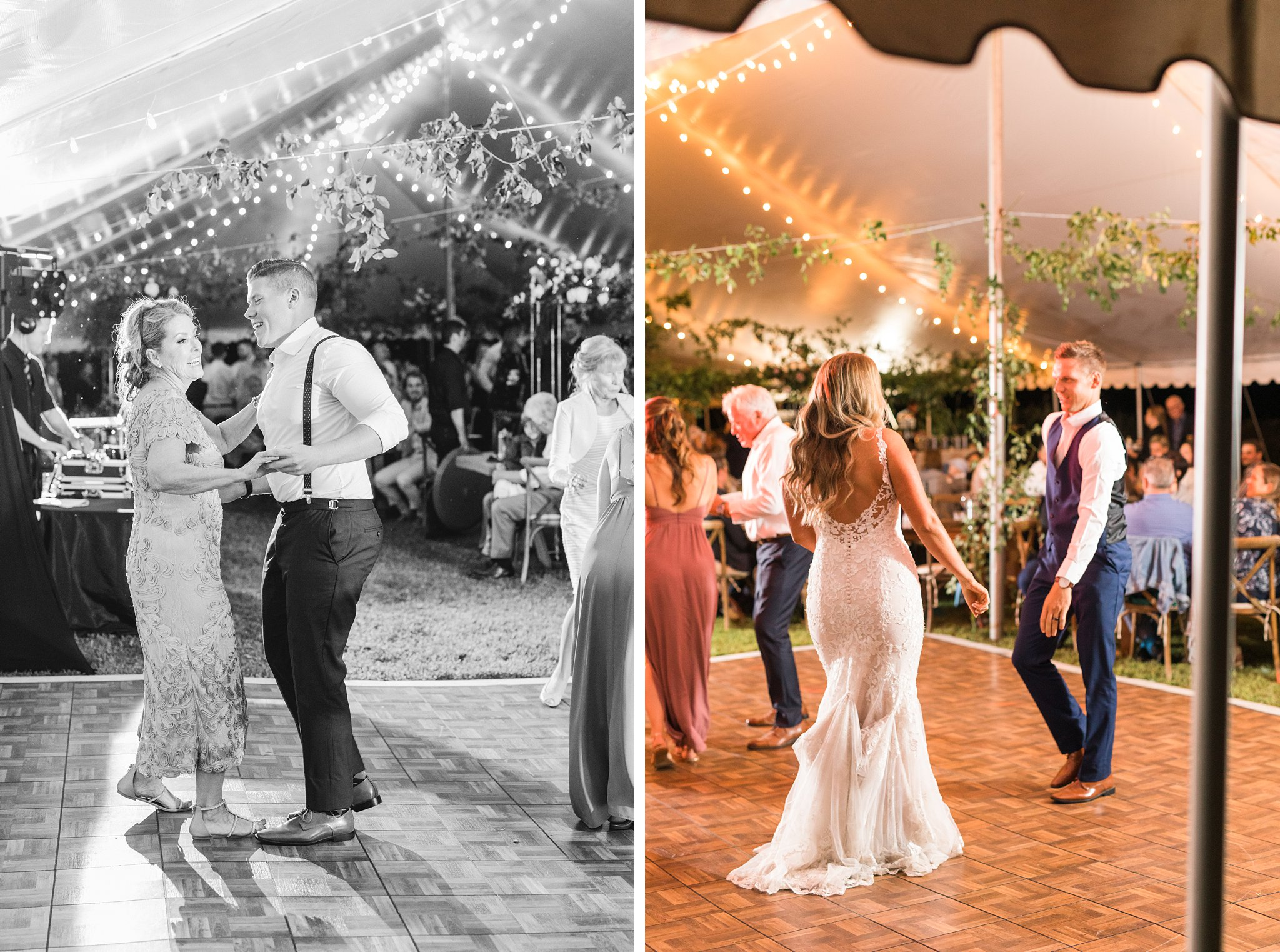 Party dancing, Private Estate Wedding Photos, Amy Pinder Photography