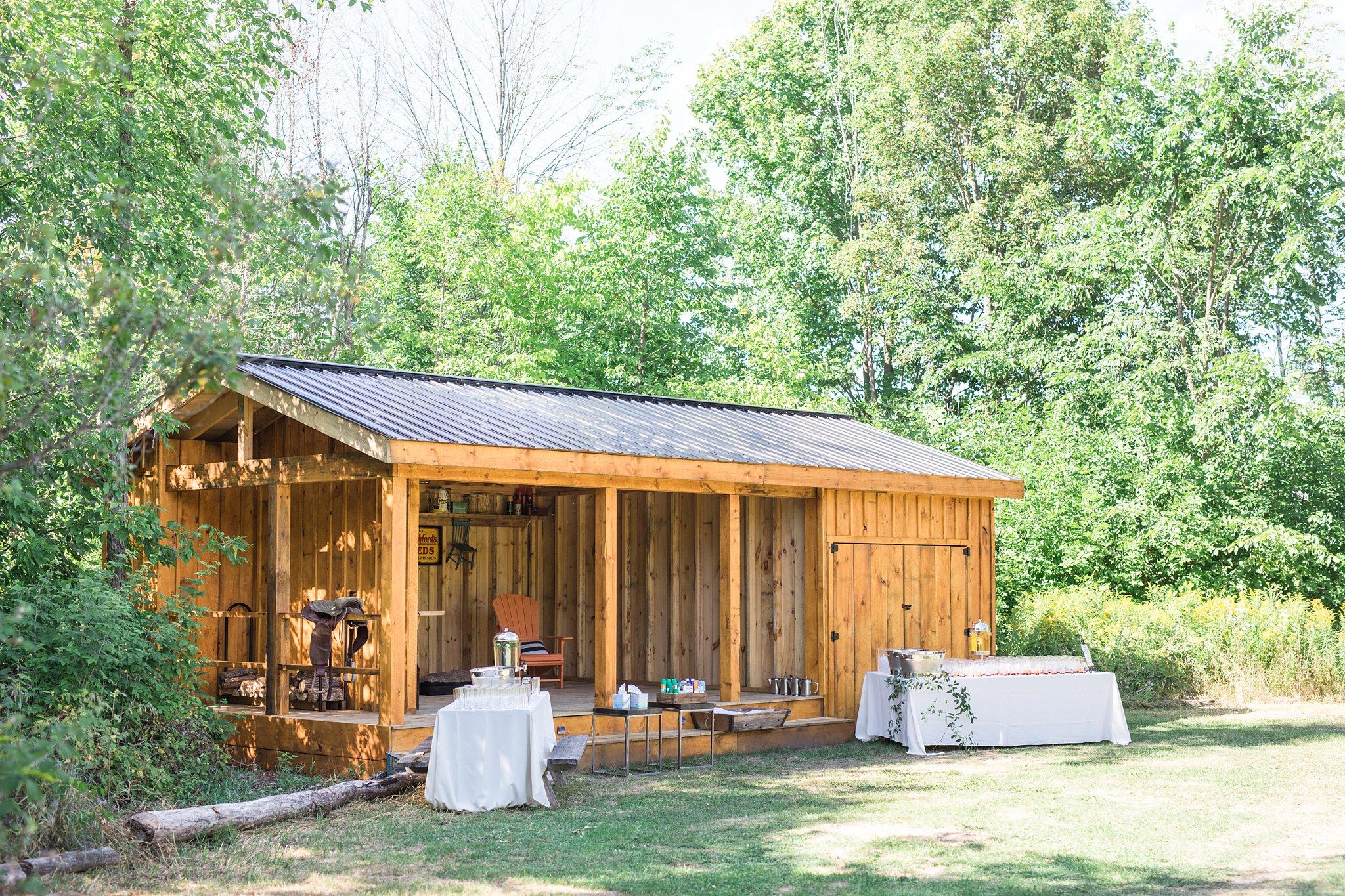 Halfway bar, Private Estate Wedding Photos, Amy Pinder Photography