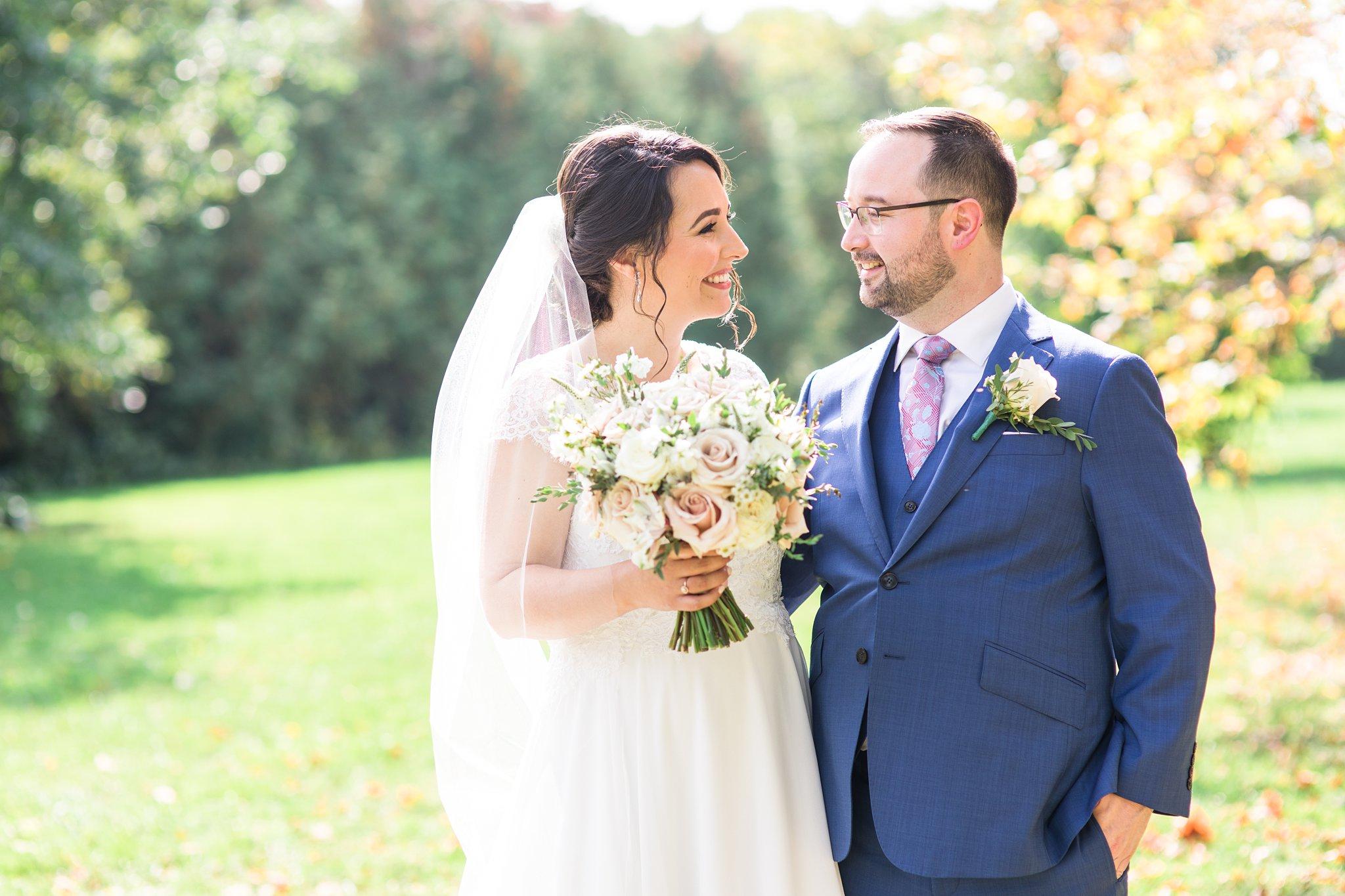 Arboretum fall wedding photos, Britannia Yacht Club Wedding Photos, Amy Pinder Photography