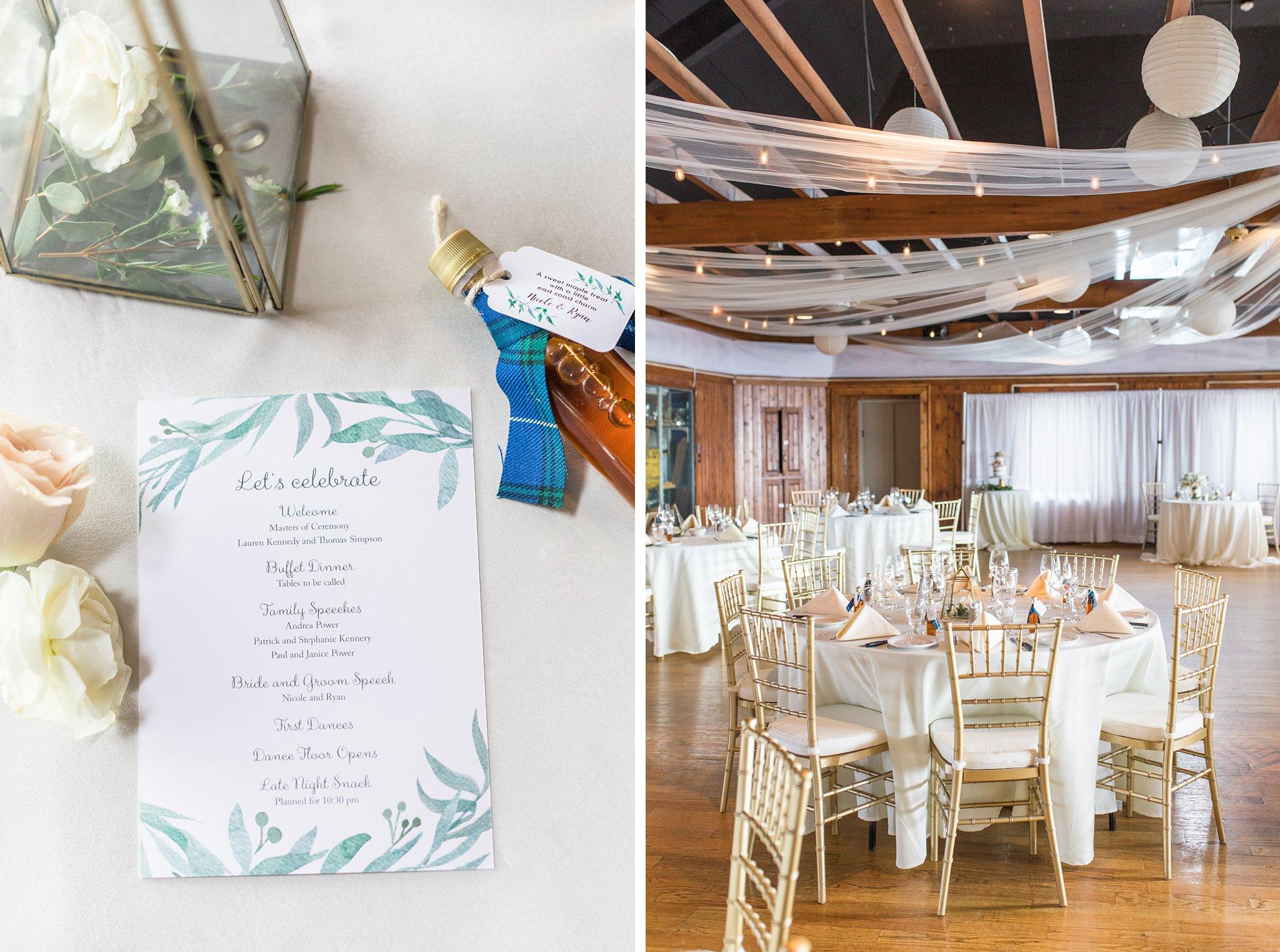 Nova scotia maple syrup, Britannia Yacht Club Wedding Photos, Amy Pinder Photography