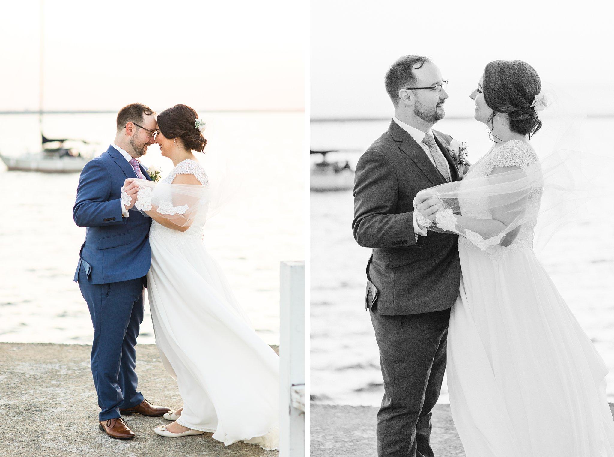 Sunset photos on Ottawa river, Britannia Yacht Club Wedding Photos, Amy Pinder Photography