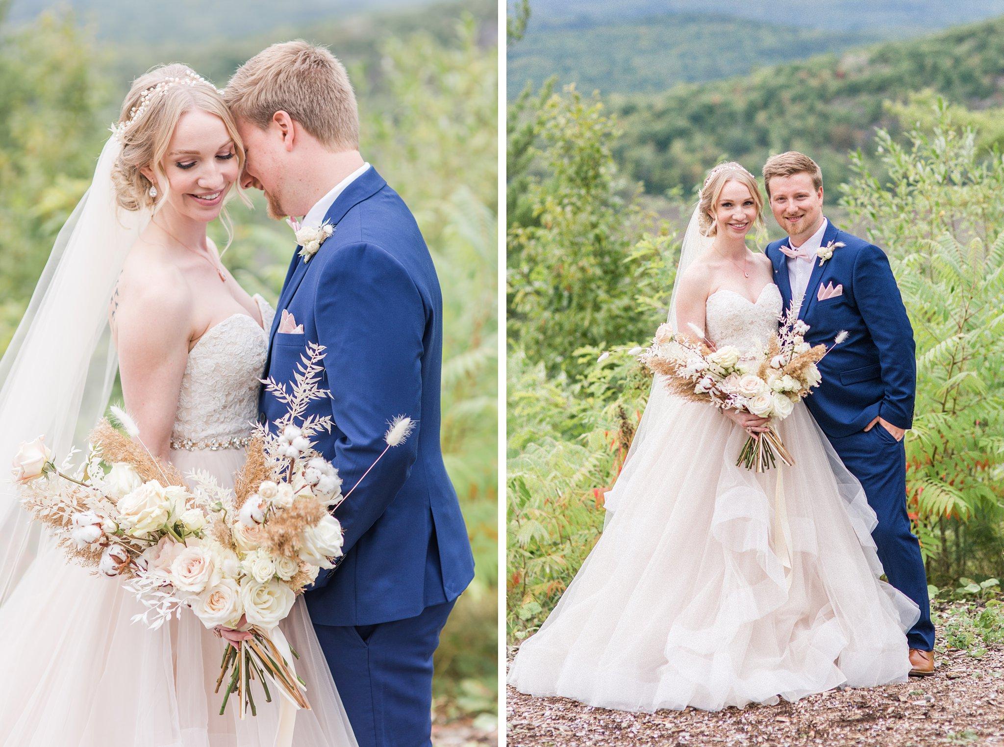 Fairytale wedding, Wakefield wedding photos, Le Belvedere