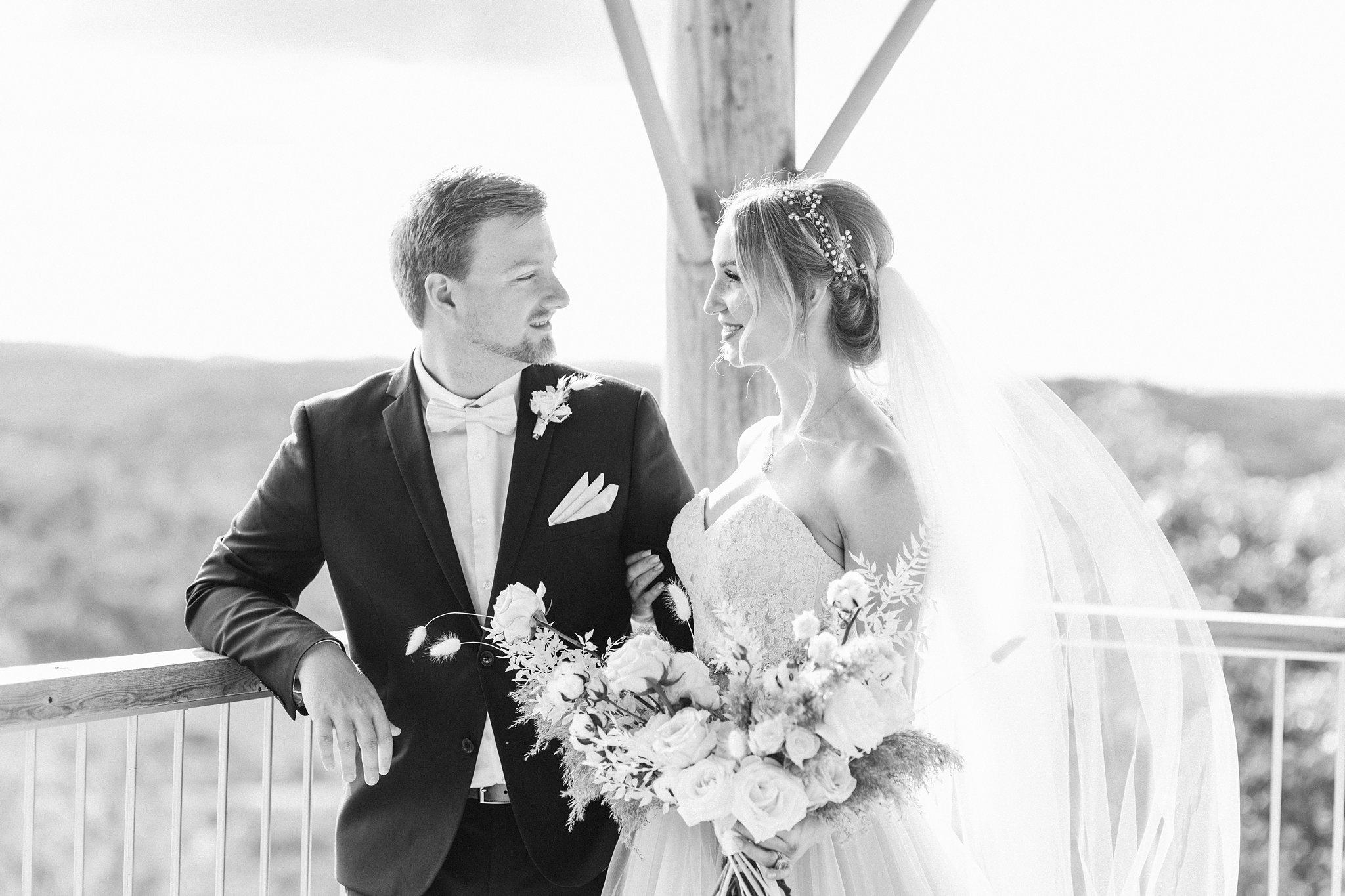 Wakefield wedding photos, Le Belvedere