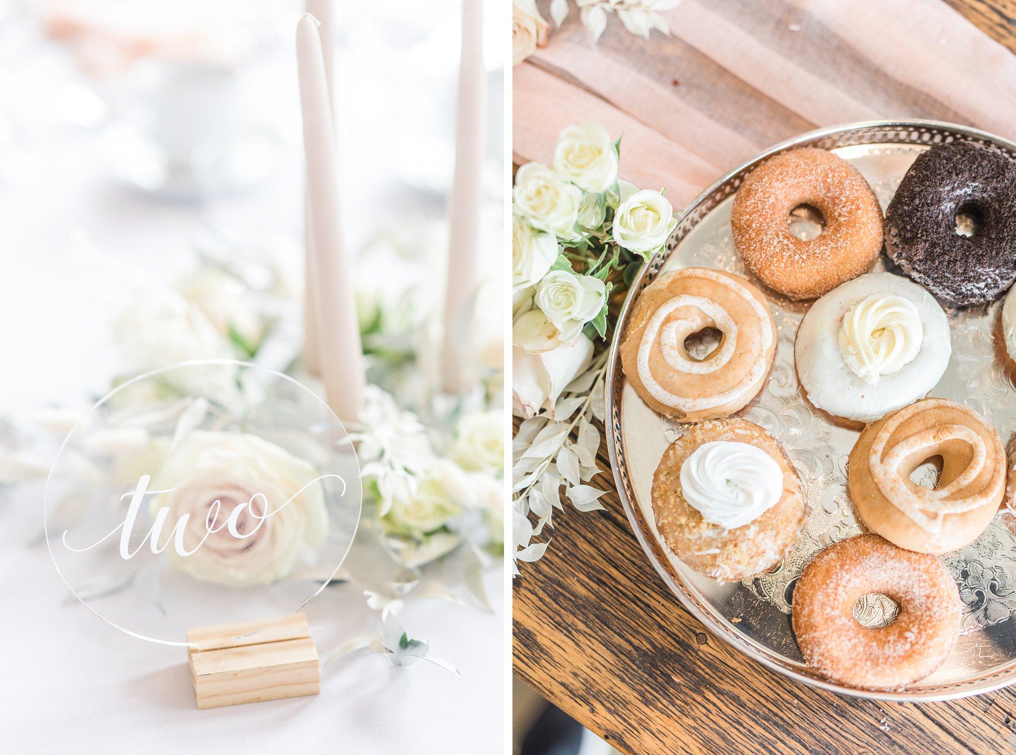 Maverick's donuts, Ottawa, Wakefield wedding photos, Le Belvedere