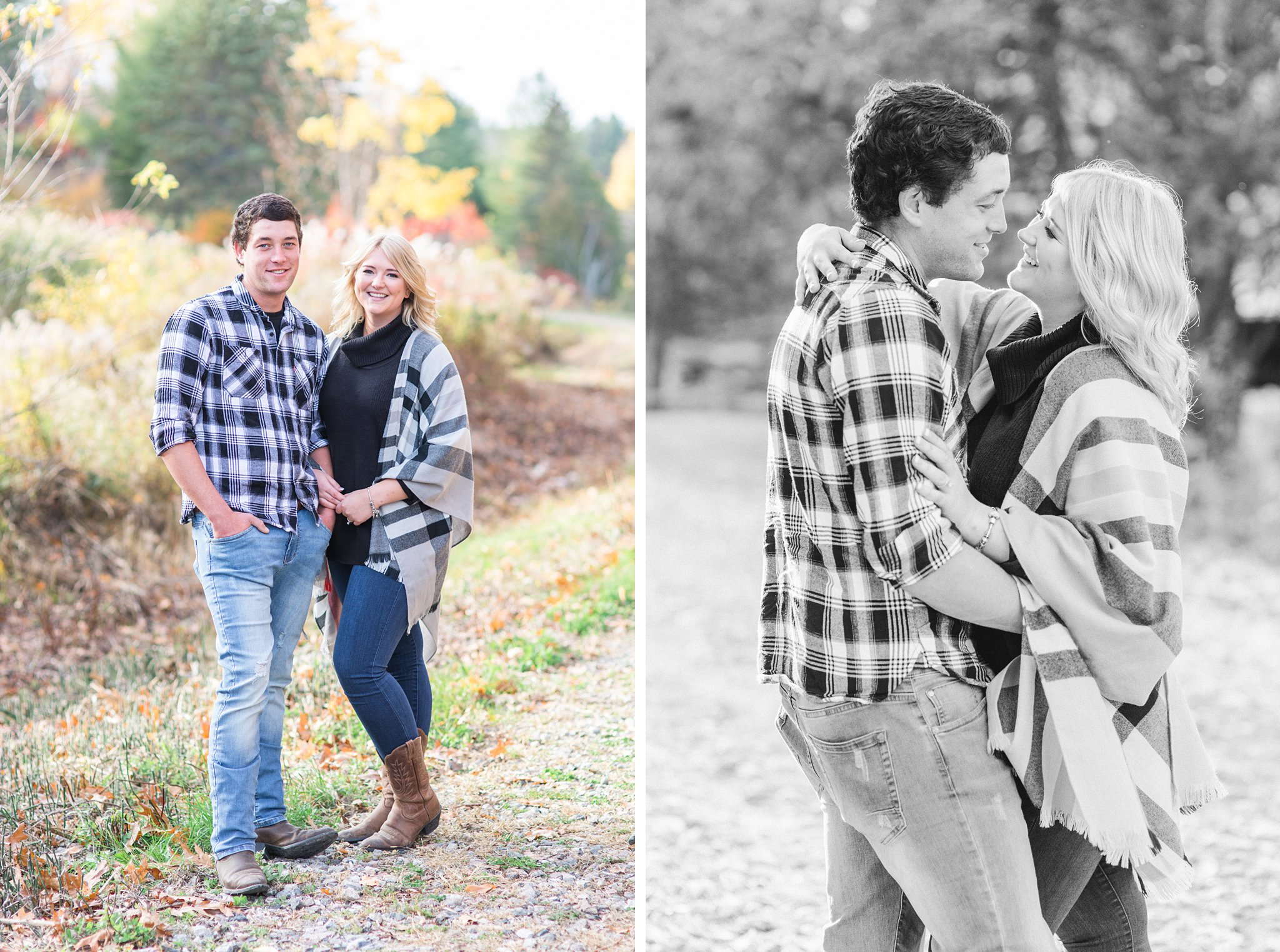 Old Chelsea Engagement Photos by Amy Pinder Photography